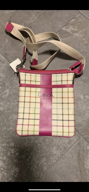 Authentic Coach Swingpack for Sale in San Gabriel, CA