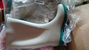 Oakiwear Rain Boots for Sale in Tampa, FL
