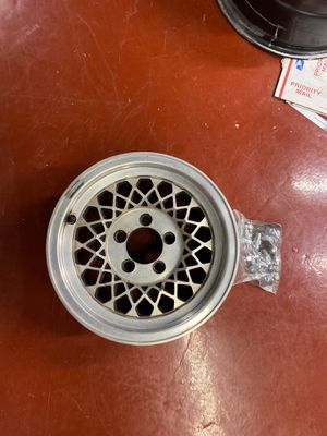 Trailer rims 14x6 for Sale in Staten Island, NY