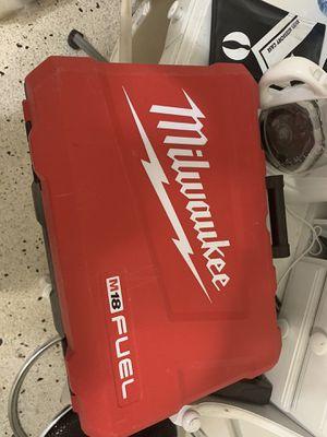 Maletín Milwaukee for Sale in Palmetto Bay, FL