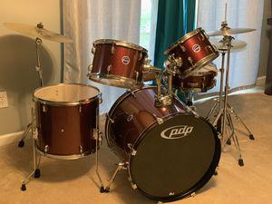 Pdp encore drum set for Sale in Tucker, GA