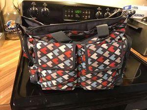 Diaper bag for Sale in Lake Stevens, WA
