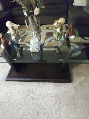 Coffee table( Brown) for Sale in Landover, MD