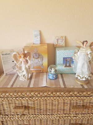 Angels, fairies, figurines, collectables, statues for Sale in Las Vegas, NV