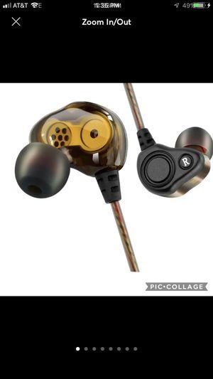 Headphones Earbuds for Sale in Burnsville, MN