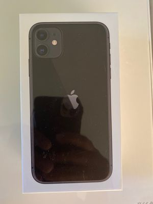 iPhone 11 brand new in sealed box for Sale in Culver City, CA