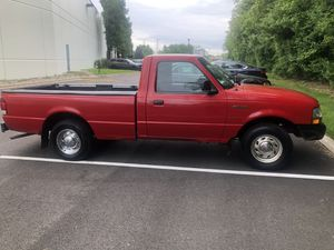 2000 ford ranger for Sale in CARPENTERSVLE, IL