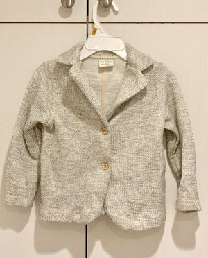 SIZE 18-24 Months Baby Boy Cardigan ZARA for Sale for sale  Brooklyn, NY