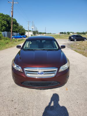 2010 Ford Taurus for Sale in Clodine, TX