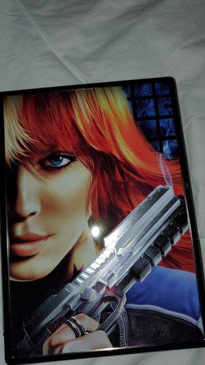 Perfect dark Xbox 360 live for Sale in Baton Rouge, LA