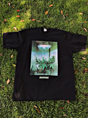 Streetwise Clothing Bud Smokers MENS T shirt for Sale in South Gate, CA