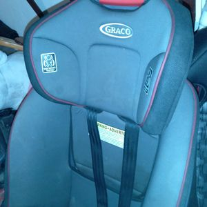 Graco Contender™ 65 Convertible Car Seat for Sale in Stafford, TX