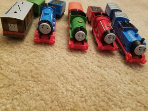 Thomas the Train and Friends Trackmasters for Sale in Alexandria, VA
