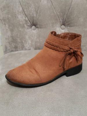 Girls Steve Madden JTempo Ankle Boots for Sale in Orange, CA