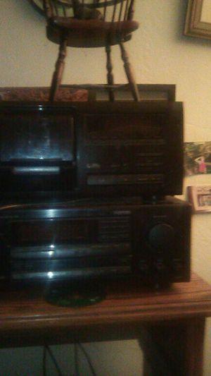 Stereo 300 watts Onkyo for Sale in Modesto, CA