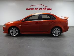 2010 Mitsubishi Lancer for Sale in Tampa, FL