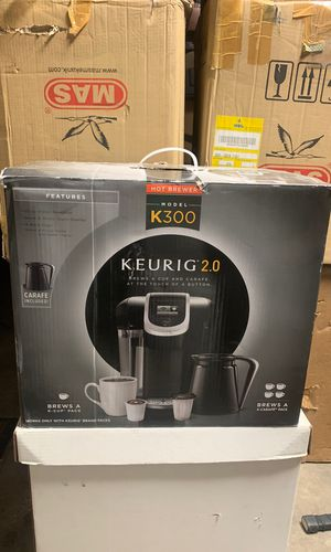 Keurig 2.0 K300 Coffee Brewing System for Sale in Evergreen, CO