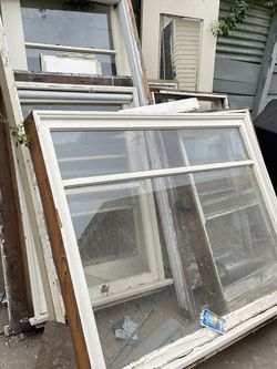 Antique 1929 Windows for Sale in San Diego,  CA