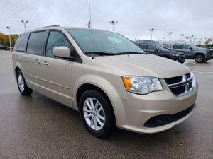 2014 Dodge Grand Caravan for Sale in Milwaukee, WI