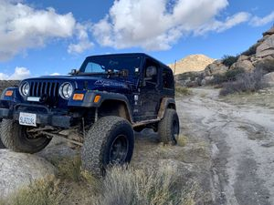 2005 Jeep Wrangler Rubicon for Sale in San Diego, CA