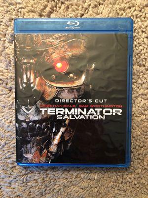 Terminator: Salvation for Sale in Tampa, FL