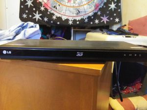 Blu-Ray player for Sale in Sidney, OH