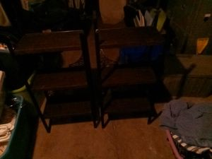 Used metal shelves for Sale in St. Louis, MO