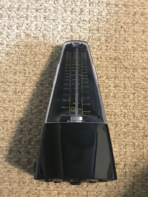 Metronome for Sale in Portland, OR