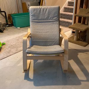 Ikea Rocking Chair for Sale in Englewood, CO