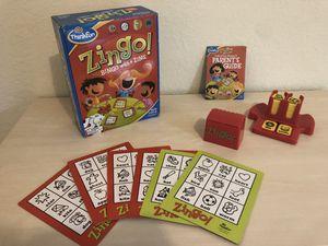 Zingo / Bingo - Board Game for Sale in Miami, FL