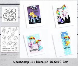 Up & Away Stamp & Die Set for Sale in Elizabethton, TN