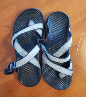 Chaco Zong Sandals sz 7 Vibram Soles for Sale in Winter Garden, FL