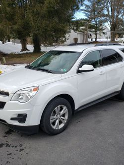 2013 Chevy Equinox Lt for Sale in Carlisle,  PA