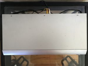 Used Hitachi DVD player for Sale in Columbus, OH