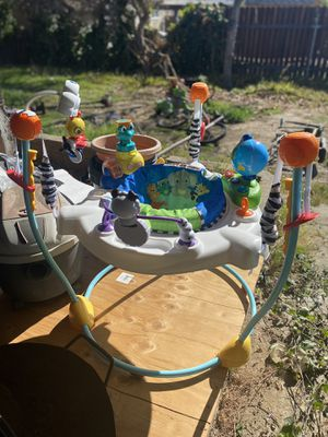 Baby bouncy play toy for Sale in Monterey Park, CA