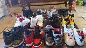 Nikes Jordans for Sale in Laveen Village, AZ