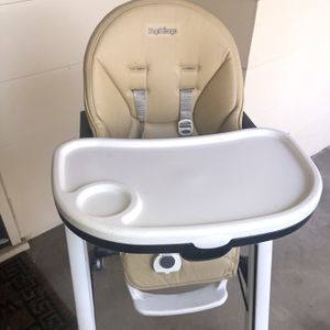 Peg Perego High Chair for Sale in Fresno, CA