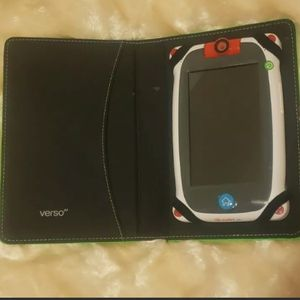 Nabi Jr 5'' 8GB Android Tablet For Children (Model: NABIJR-NV5A) w/ Verso Case. Pick Up Or Can Ship for Sale in Evanston, IL