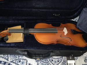 3/4 Carlo Robelli CR-209 Violin for Sale in Arlington, VA