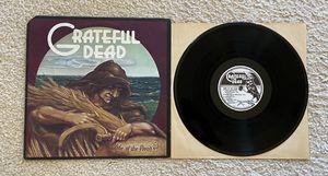 "Grateful Dead ""Wake Of The Flood"" vinyl lp 1973 Grateful Dead Records Original white label pressing gorgeous pristine like new glossy vinyl Rock for Sale in Aliso Viejo, CA"