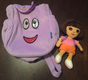 Dora the Explorer for Sale in Haines City, FL