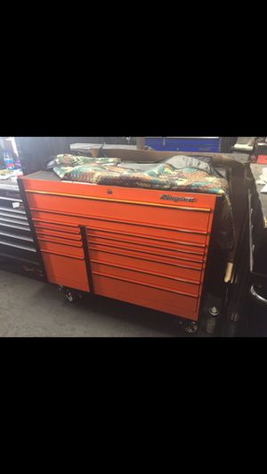 Snap on tool box for Sale in Los Angeles, CA