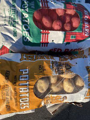 Potatoes 🥔 for Sale in Mechanicsburg, PA