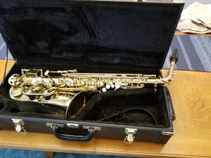 Alto Saxophone for sale for Sale in Downers Grove, IL
