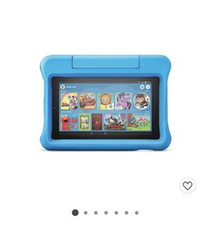 """Amazon Fire 7"""" Kids Edition Tablet for Sale in Dracut, MA"""