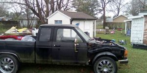 "92""Ford Ranger Extended Cab V6 3.0 ltr. 5 Speed Manual for Sale in Westwego, LA"