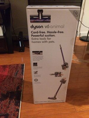 Dyson V6 Animal for Sale in Silver Spring, MD