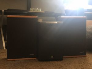 Speakers and Subwoofer for Sale in Phoenix, AZ