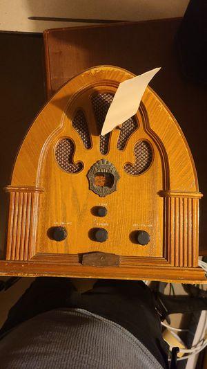 Radio cassette player for Sale in GRANT VLKRIA, FL