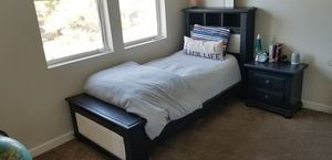 Twin Bedroom Set for Sale in Temecula, CA